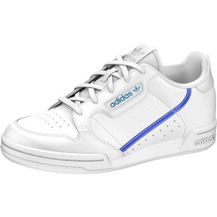 ADIDAS - CONTINENTAL 80 C White