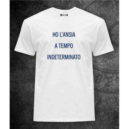 NARCISO - HO L'ANSIA A TEMPO INDETERMINATO Navy