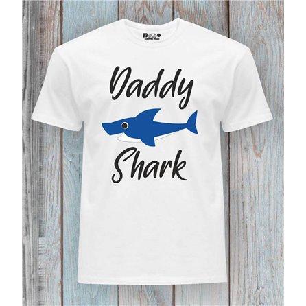 NARCISO - DADDY SHARK Blu