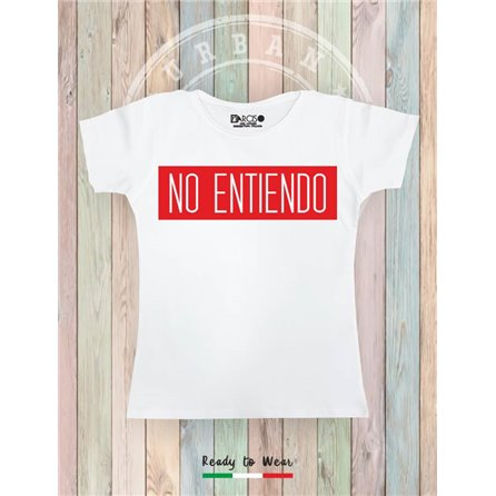 NARCISO - NO ENTIENDO Red