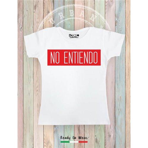NARCISO - NO ENTIENDO Red