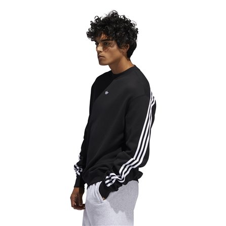 ADIDAS - 3 STRIPES WRAP CR Black