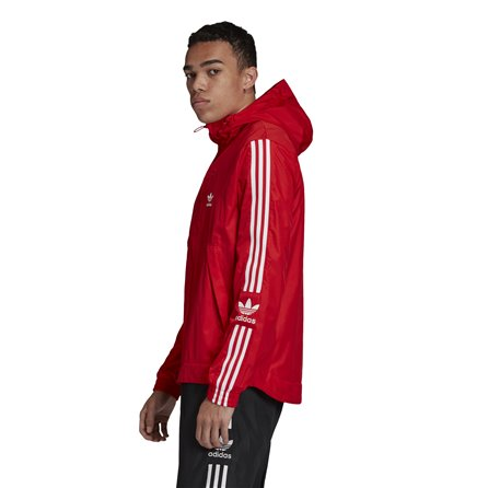 ADIDAS - LOCK UP WB Lush Red