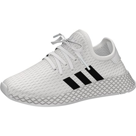 ADIDAS - DEERUPT RUNNER White