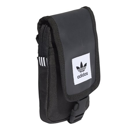 ADIDAS - DU6795 MAP BAG Black