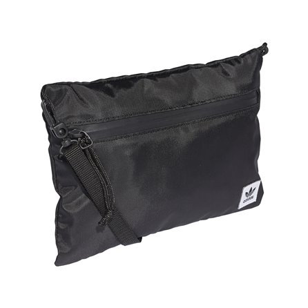 ADIDAS - FM1312 SIMPLE POUCH L Black