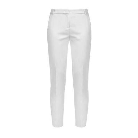 PINKO - Pantalone BELLO 84 Bianco