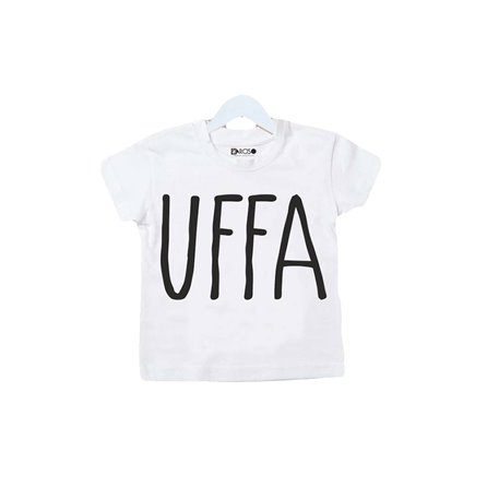 NARCISO - UFFA Black