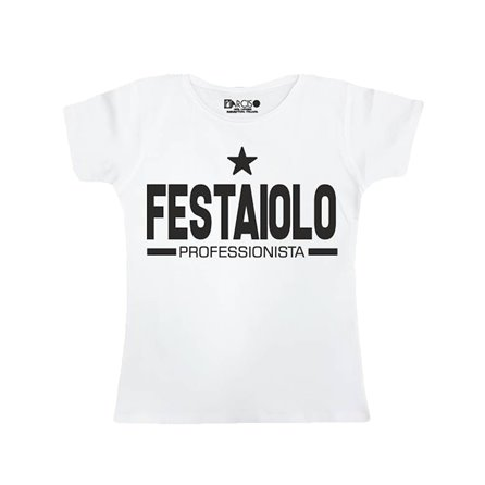 NARCISO - FESTAIOLO Black