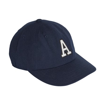 ADIDAS - SAMSTAG VINTAGE CAP Collegiate Navy