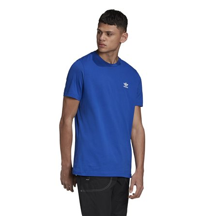 ADIDAS - ESSENTIAL TEE Team Royal Blue