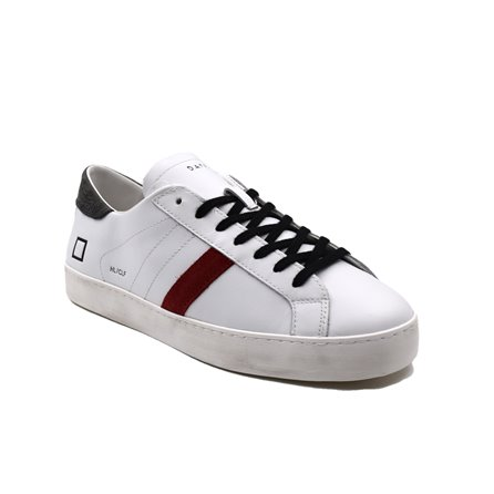 DATE - HILL LOW CALF White Grey Red