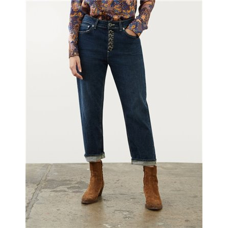 DONDUP - Jeans Loose KOONS Gioiello Blue
