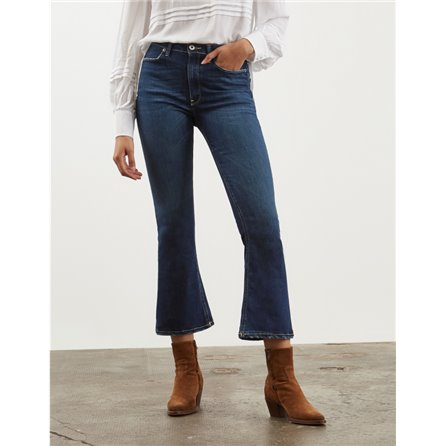 DONDUP - Jeans Super Skinny MANDY Blue