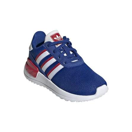 ADIDAS LA TRAINER LITE Royal Blue