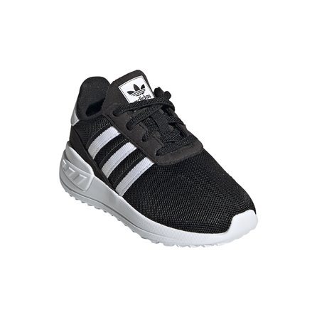 ADIDAS LA TRAINER LITE Core Black