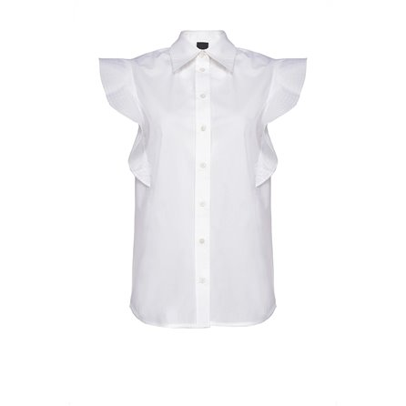 PINKO - Camicia NAKOMA 1 Bianco