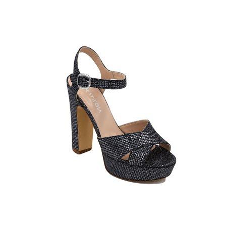 STRATEGIA - Sandalo CHER Grigio